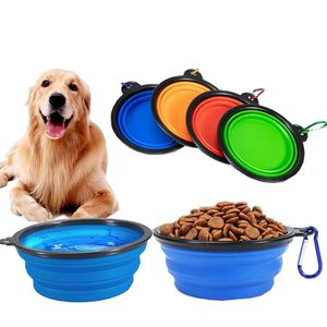 Portable dog bowls for Sale in Linthicum Heights, MD