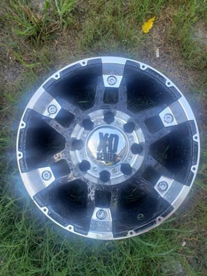 20 inch rim for Sale in Ocoee, FL