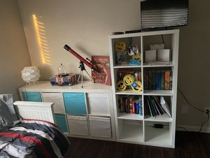 Bookshelf for Sale in Tempe, AZ