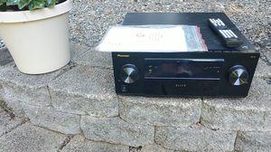 Pioneer Elite Receiver VSX-52 $75 for Sale in Edmonds, WA