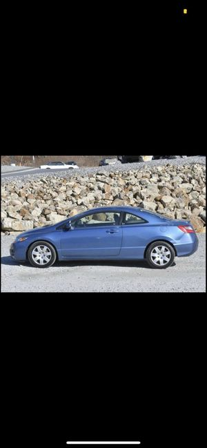 2008 honda civic very good car!!!! for Sale in Worcester, MA