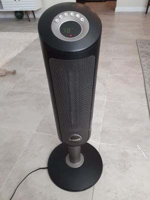 Heater - like new for Sale in Kissimmee, FL