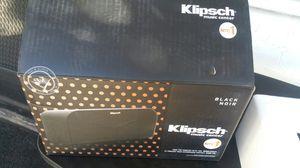 Klipsch blue tooth speaker for Sale in San Diego, CA