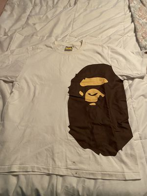 Bape tee shirt for Sale in Coconut Creek, FL