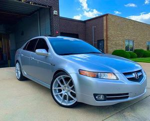 2007 Acura TL price$1000 for Sale in Taycheedah, WI