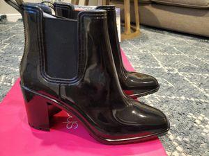 Brand new still in box Size 10 rain boots for Sale in South Jordan, UT