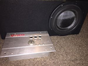 Lil system ! $120$ for Sale in Tempe, AZ
