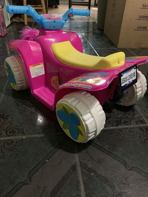 Trolls toddler 4 wheeler for Sale in DeSoto, TX