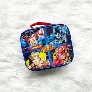 Justice League Comical Lunch Box Bag NEW for Sale in Tempe, AZ