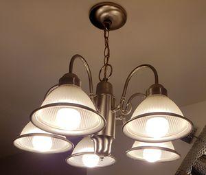 Kitchen chandelier for Sale in Manteca, CA