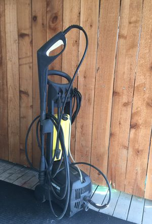 KÄRCHER 395 electric pressure washer for Sale in Beaverton, OR
