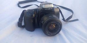 Minolta 35 mm camera for Sale in Las Vegas, NV