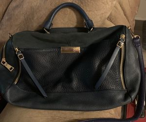 Navy Blue Purse for Sale in San Jose, CA