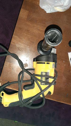 Rotary hammer drill DeWalt for Sale in Federal Way, WA
