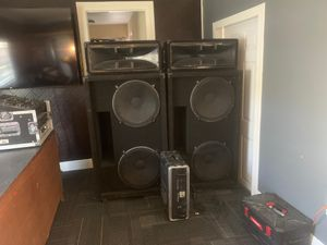 Speaker's for Sale in Tampa, FL