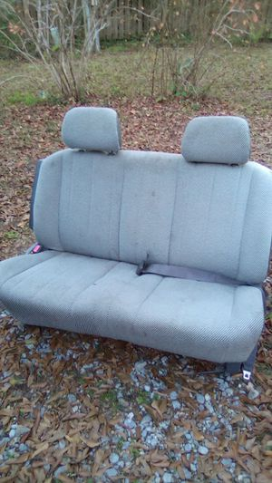 Toyota Previa Rear Car Seat for Sale in Ocean Springs, MS