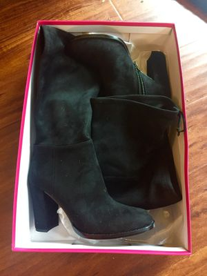Vince Camuto Over the Knee Boots for Sale in San Diego, CA