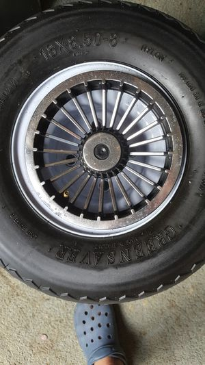Golf cart tires for Sale in Clermont, FL