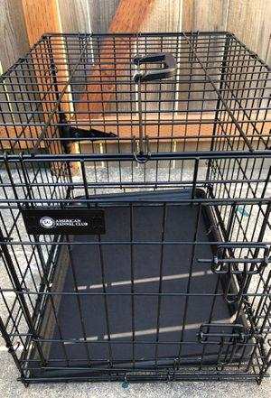 Dog kennel med size for Sale in Lake Stevens, WA