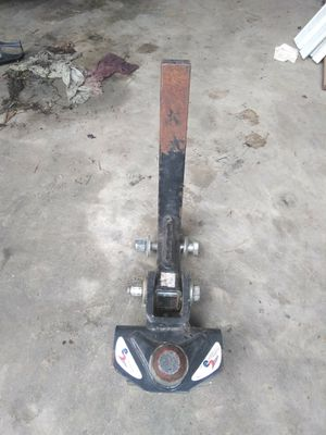 Heavy duty hitch for Sale in Arlington, WA