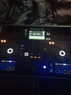 XDJ-RX2 DJ controller with Magma case for sale for Sale in New York, NY
