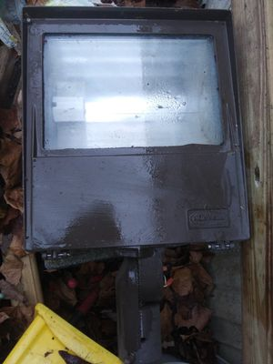 Hubbell industrial outdoor lighting for Sale in Saint Albans, WV