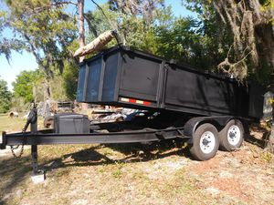 Emberson trailer for Sale in NEW PRT RCHY, FL