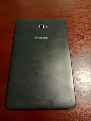 Samsung Galaxy tab a 10.1 tablet for Sale in West Palm Beach, FL