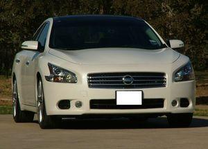 2009 Nissan Maxima SL for Sale in Tampa, FL