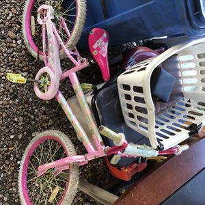 Girls Bike for Sale in Valrico, FL