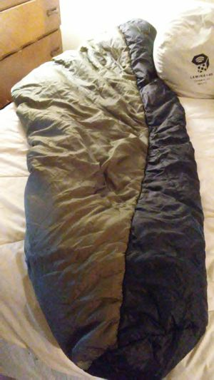 Moutain Hardware Lamina +45 sleeping bag(s) for Sale in Bridgeport, CT