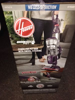 New never opened Hoover power drive vacuum for Sale in Seattle, WA