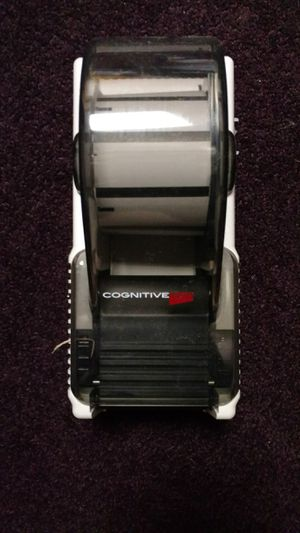 Cognitivetgp thermal printer for Sale in Stafford Courthouse, VA