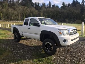 2006 Toyota Tacoma for Sale in Gladstone, OR