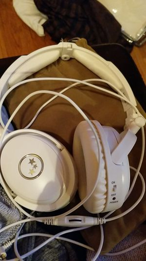 Able Planet Linx Audio noise cancelling headphones. Brand New. for Sale in Portland, OR