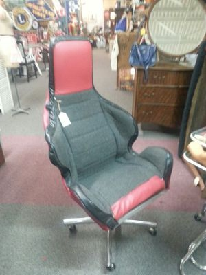 Race Car Seat Desk Chair for Sale in US