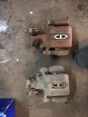 Calipers and rotors for Sale in Manassas, VA
