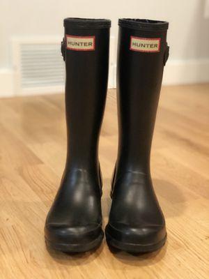 Hunter Rain Boots for Sale in Spokane Valley, WA