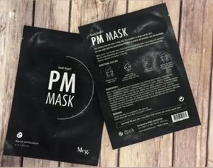 Good Night! PM Mask by Meg. Lot of 2 Face Sheet Masks Facials Anti-Aging for Sale in Mesa, AZ