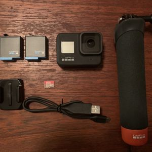 GoPro Hero 8 Black for Sale in Delray Beach, FL