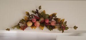 Wall fruit decor for Sale in Glendora, CA
