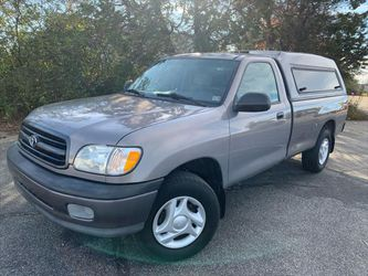 2000 Toyota Tundra for Sale in Fredericksburg,  VA