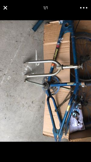 Buying old bmx or freestyle bikes today for Sale in North Huntingdon, PA
