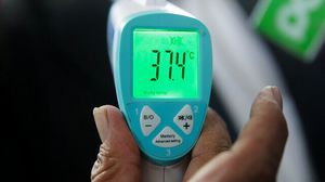 Digital Infrared Thermometer for Sale in Elk Grove Village, IL