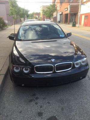 2005 BMW 745Li for Sale in Pittsburgh, PA