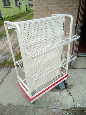 Display Rack for Sale in Beaumont, TX