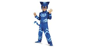 PJ mask catboy costume size 3t/4t for Sale in Brooklyn, NY