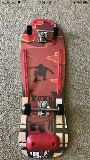 Brand new skateboard for Sale in Tolleson, AZ