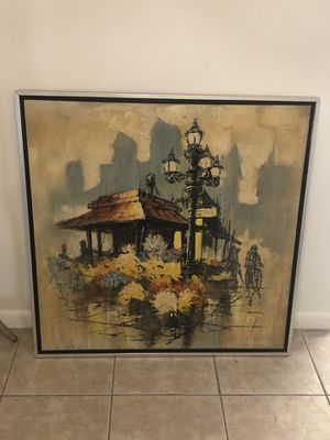Painting for Sale in Pembroke Pines, FL