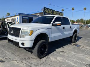 2010 ford f150 4x4 for Sale in Fontana, CA